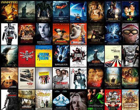 Regarder ses films prfrs en ligne gratuitement : Les
